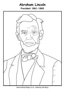 George washington color sheet us presidents pinterest for Presidents day coloring pages printable
