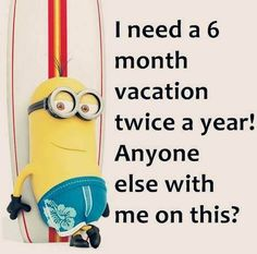 24 New Despicable Me Minions Quotes of The Week…