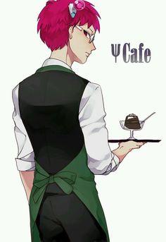 The Disastrous Life of Saiki K Manga Anime, Anime Art, Anime Love, Anime Guys, Manhwa, Psi Nan, K Wallpaper, Anime Shows, Yandere