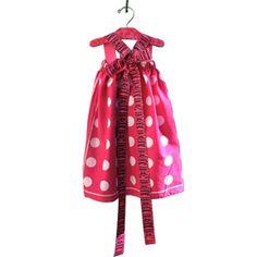 Robe_bandana || Tuto + Patron gratuit || Size 1-5 ans en version robe / +5ans en version top