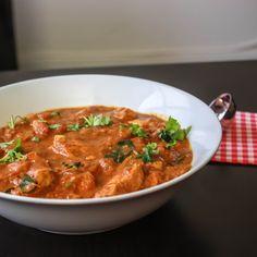 Kozhi Milagu curry / Pepper Chicken Curry