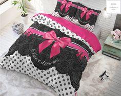 Luxusné posteľné prádlo Romance, Baby Car Seats, Taupe, Pink, Throw Pillows, Children, Shopping, Home, Bedding
