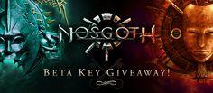 Nosgoth Closed Beta KEY - PC