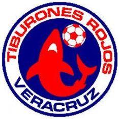 Los Tiburones Rojos del Veracruz.