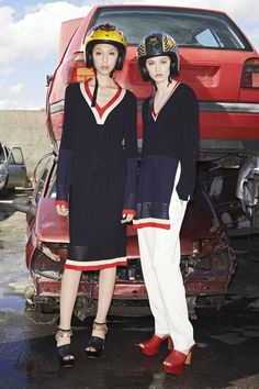 Sonia Rykiel | Resort 2015 Collection | Style.com