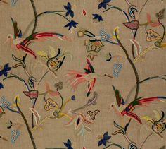 1000 images about suzanne rheinstein hollyhock fabrics for Mimi lee chinese