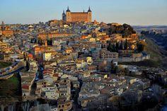Toledo, Spain #makealivingliving #dreambig #dreamtrips #spain