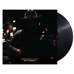Jeff Tweedy · Together At Last · Vinyl LP · Black 180 Gram