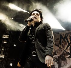 Gerard Way - My Chemical Romance
