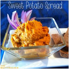 Sweet potatoes are one of my favorite fibrous vegetables. You can do so many things with them…. Sweet Potato Pancakes Sweet Potato Tots, Sweet Potato Pie Sweet Potato Sliders – even Sweet Potato Chocolate Chunk Cookies! Some of the reasons I like including them (aside from their wonderful texture and flavor): A good source of …