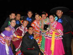 Denise Garcia (in green):  The true recipient of the award.