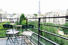 Check out this awesome listing on Airbnb: 127m2 au pied de la Tour Eiffel in Paris