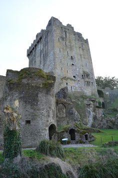 https://flic.kr/p/rtGnSf | Blarney Castle - Side, Co. Cork, Ireland