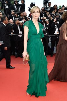 Melita Toscan du Plantier - All the Breathtaking Looks From the 2016 Cannes Film Festival - Photos