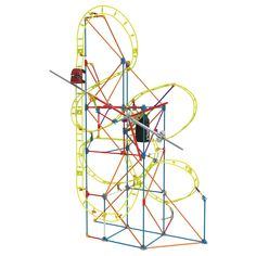 #Christmas Online K'nex 305-pc. Clock Work Roller Coaster Building Set, Multicolor for Christmas Gifts Idea Deal . Christmas  can be a wonderful time of year, but let's not pretend: It's also stressful along with method over-stimulating if you have the thousand activities and the wonderful to see. We have now incl...