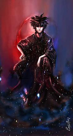 Dream Morpheus Sandman, Comic Art, Comic Books, Greek Pantheon, Vertigo Comics, American Gods, Cyberpunk Art, Fantasy Movies, Magic Book