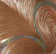Copper art by Mindy Jacobs Designs