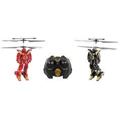 Riviera RC 3CH Battle Robots with Gyro