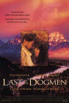 Last Of The Dogmen (1995) - Tom Berenger DVD