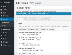The best free WordPress plugins for contact forms
