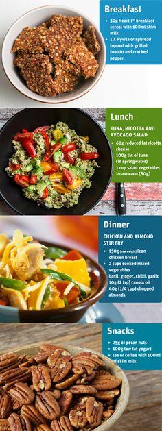 CSIRO Total Wellbeing Diet books