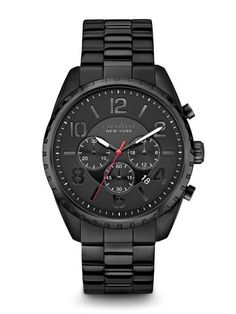 Caravelle New York Men's 45B122 ChronographWatch