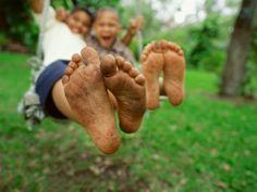 Falta de contato com a natureza pode causar problemas de aprendizado, obesidade e até depressão em crianças - Notícias - R7 Saúde