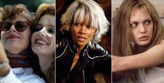 De 7 mest omvälvande kvinnorollerna på film   Nöjesguiden