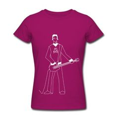 6b5c2271517 Electric Guitar - Men s Premium T-Shirt - Men s Premium T-Shirt ...