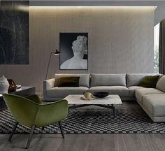 Bristol Sofa - Composition 2