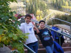 2007 Beaver Creek, CO FOT