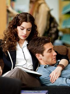 Love and Other Drugs (dir. Edward Zwick, 2010)