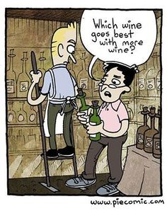 Wine Pairings {wineglasswriter.com/}