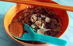 Hokkien Mee from Kedai Kopi Swee Kong  http://www.foodiehub.tv/fast-feasts/asia-pacific/Penang/review/Kedai-Kopi-Swee-Kong/Hokkien-Mee/3951_3943