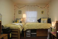 DORM DECORATING 101  #dorm #college #decorating