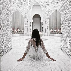 Hotel Royal Mansour, Marrakech