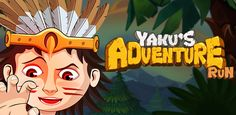Help Yaku in escaping the tiger running behind him, join this epic adventure run of Yaku and dont forget to collect the buterflies for whome he is running. Take a look ;)