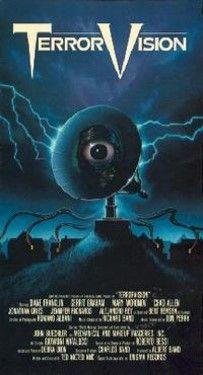 Lightning Video VHS Covers