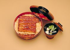 Izuei in Ueno -- outstanding unagi