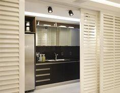 Ambiente - Apartamento Botafogo