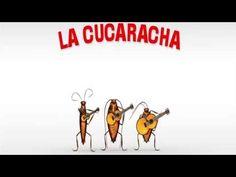 La Cucaracha | Ossewa Gaming
