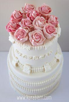 Nişan pastası, doğumgünü pastası, birthday cake, Rose cake, engagement cake, wedding cake, düğün pastası