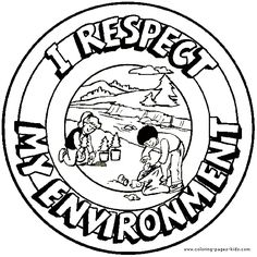 coloring pages for respect coloring pages and sheets can be found in the morale lessons color