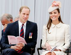 Kate Middleton and Prince William visited Belgium