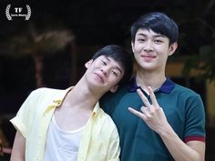 Make It right the série Thai Drama, Boyxboy, Ulzzang Boy, Drama Series, Wattpad, Best Couple, Asian Boys, Actors & Actresses, Thailand