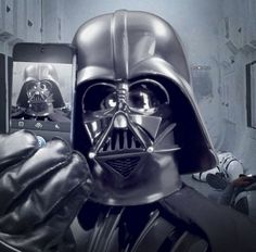 #Selfie is 2013's word of the year and it's no surprise that marketers were quick to jump on this trend. Richard explores some of the best examples of brands capitalising on the selfie trend, from turning yourself into a zombie, to Darth Vader posting a photo of himself on Instagram. http://www.mark-making.com/picture-paints-thousand-words-word-year-impact-marketing/ #marketing
