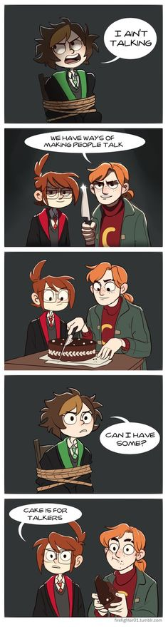 Hogwarts mystery incorrect quotes by happy-eevee on DeviantArt I don't li. - Hogwarts mystery incorrect quotes by happy-eevee on DeviantArt I don't like Harry Potter but - Harry Potter Puns, Mundo Harry Potter, Harry Potter Universal, Harry Potter Hogwarts, Memes Humor, Funny Memes, Hilarious, Funny Quotes, Fans D'harry Potter