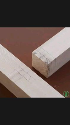 Woodworking Techniques, Woodworking Projects, Small Wood Projects, Diy Projects, Carpentry Projects, Wood Working For Beginners, House Goals, Wood Sculpture, Joinery