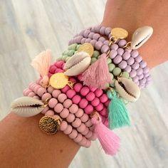 Ibiza Bracelets - Mint15 | www.mint15.nl