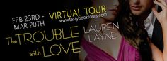 Jen's Reading Obsession: The Trouble with Love (Sex, Love and Stiletto #4) ...